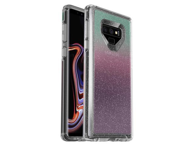 OtterBox Symmetry Series Cell Phone Case for Samsung Note 9 - Retail  Packaging - Gradient Energy - Newegg com