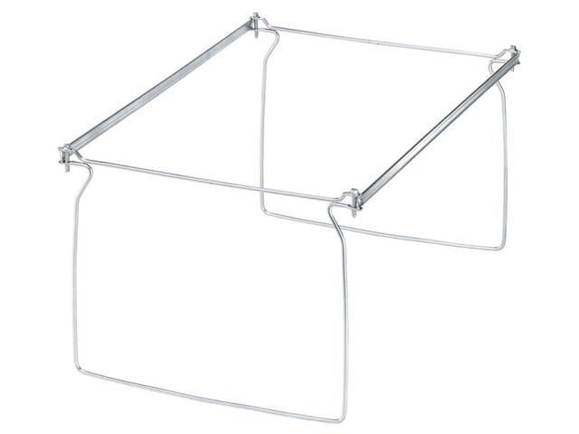 Office Depot® Brand Metal File Frames, Legal Size, Silver, Box Of 2 -  Newegg com