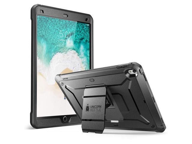 huge selection of f2197 22a5d SUPCASE [Unicorn Beetle PRO] Case for iPad Air 3 (2019) and iPad Pro 10.5''  (2017), Heavy Duty with Built-in Screen Protector Full-body Rugged ...