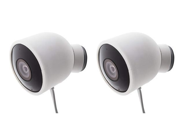 Colorful Silicone Skins for Nest Cam Outdoor Security Camera
