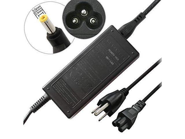 19V 3.42A 65W AC//DC Adapter Battery Charger For Toshiba Satellite C55 C55D C55T