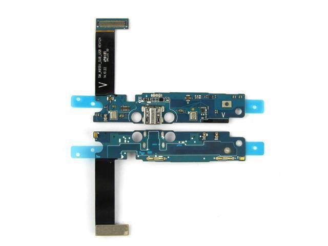 Samsung Galaxy Note 10.1 GT-N8013 N8000 Charging Port USB Flex Cable Dock Part