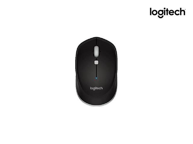 Logitech M535/M337 Bluetooth Wireless Laser-grade optical 1000 dpi Mouse -  Black - Newegg com