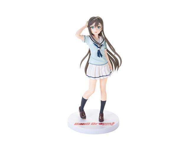 BanG Dream Yamabuki Saaya PVC PM Figure