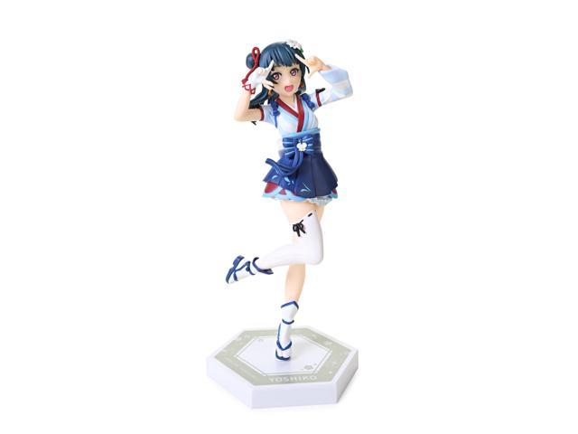 Love Live Sunshine Yoshiko Tsushima Mijuku Dreamer Ver Sss Pvc Figure Newegg Com