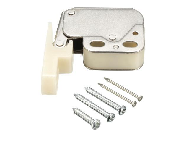 Cabinet Cupboard Spring Press Open Door Catch Tip Touch Push Latch Stops  6pcs - Newegg ca