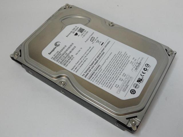 ST3250624A 7200RPM Seagate 250GB IDE
