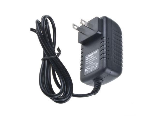 AC Adapter For Telefunken Bajazzo TS201 TS 201 Radio Power Supply Cord  Charger - Newegg com