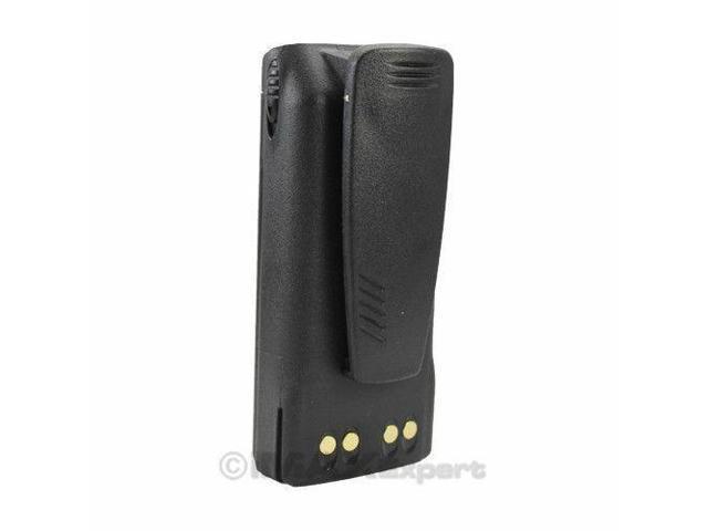 2 x 1600mAh HNN9008A HNN9009A Battery for Motorola HT750 HT1250 PRO5150 PRO7150