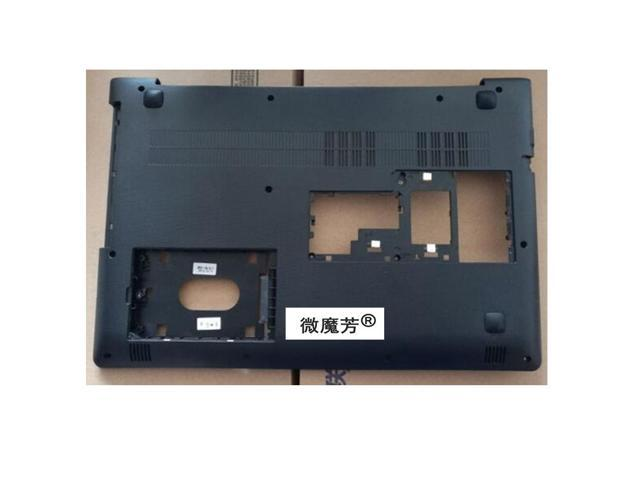 New for Lenovo Ideapad 310-15ISK 15ABR 15IKB Lower Case Bottom Base Cover BLK