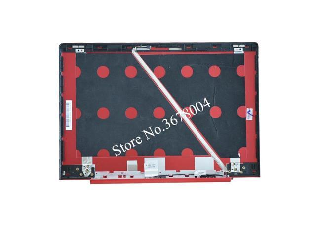 NEW Lenovo Y50-70 TOUCH Screen LCD Back Cover Hinge Trim Cover