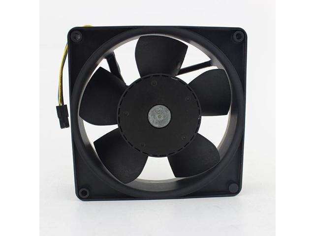 Original PAPST 5214 N/19HHI 5214N/19HHI 27V 13 5W 12738 inverter cooling  fan - Newegg com
