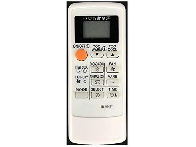 MP-04A Universal Remote Control For MITSUBISHI AC Air Conditioner Air  Conditioning Remote Controller MP07A MP-04A MP04B MP04A MP2B - Newegg com