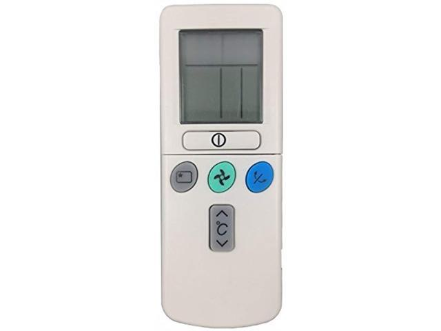 RIELLO HITACHI Universal Air Conditioner Remote Control for HITACHI AC A/C  RAR-2P1 RAR-2P2 RAR-3U1 RAR-3U2Â RAR-3U3 RAR-3U4 RAR-2A1 RAR-2SP1 RAR-52P1