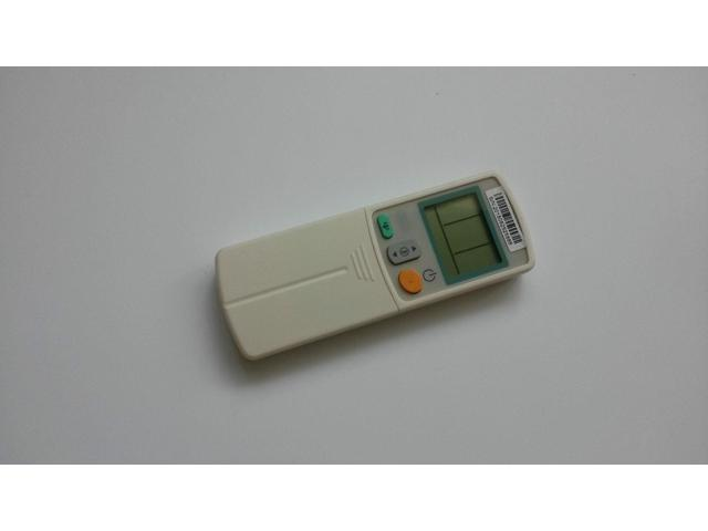 Replacement for Remote Control for DAIKIN FT25JV1A ARC423A20 ARC423A1 Air  Conditioner - Newegg com