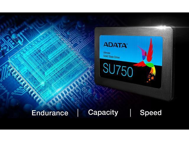 Synnex Information Technologies Dropship ADATA Ultimate SU630 960GB Solid State Drive 2.5 Inches ASU630SS-960GQ-R