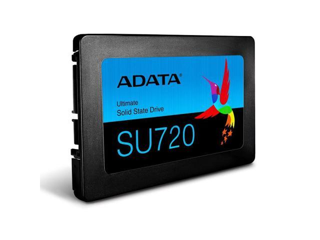 "ADATA Ultimate Series: SU720 1TB Internal SATA III 2.5"" Solid State Drive"