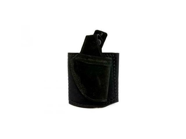 xgooglelife Ankle Lite Ankle Holster, Fits Ruger LCR, Right Hand, Black  AL300B - Newegg com