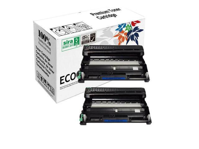 2PK DR420 Drum Cartridge For Brother DR450 HL-2230 2270 2280DW DCP-7060D Printer