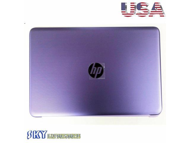 New Genuine HP 17-X 17-Y 17X 17Y LCD Back Cover 46008C1O0003 /& Front Bezel USA