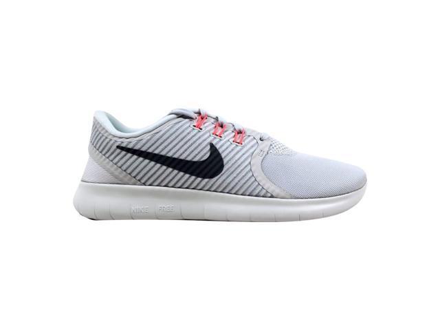 newest c7ed9 94517 Nike Free RN Commuter Pure Platinum/Cool Grey 831511-004 Women's Size 7 -  Newegg.com