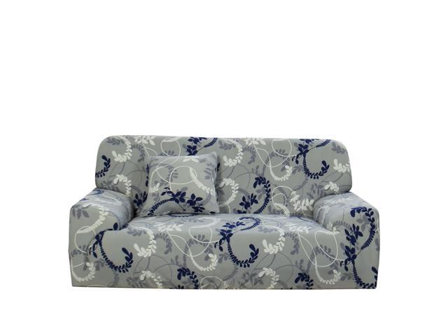 Marvelous Stretch Sofa Cover Couch Cover 3 Seater Polyester Spandex Pdpeps Interior Chair Design Pdpepsorg