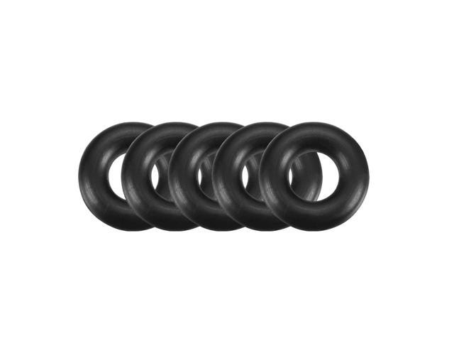 12 Pcs Rubber Gasket O Ring Seal Washers 38x30x4mm for PP-R Pipe Connector