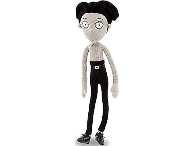Disney Tim Burton Frankenweenie Victor Frankenstein Plush Doll 23 Inches Tall Newegg Com