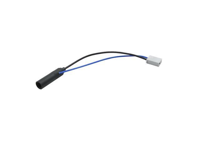 honda fit wire harness dc 12v car female radio antenna adapter plug cable wire harness  dc 12v car female radio antenna adapter
