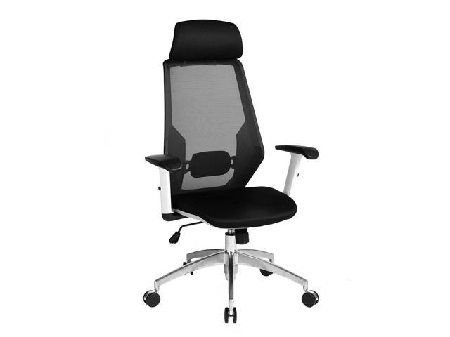 Astounding Furniturer Ergonomic Task Chair Swivel High Back Mesh Computer Desk Chair Office Executive Chair Student Study Chair Gmtry Best Dining Table And Chair Ideas Images Gmtryco