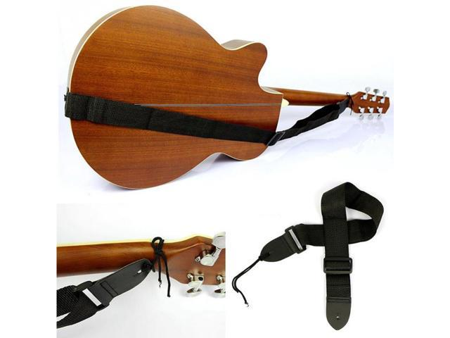 Electro Acoustic Guitar Accessories