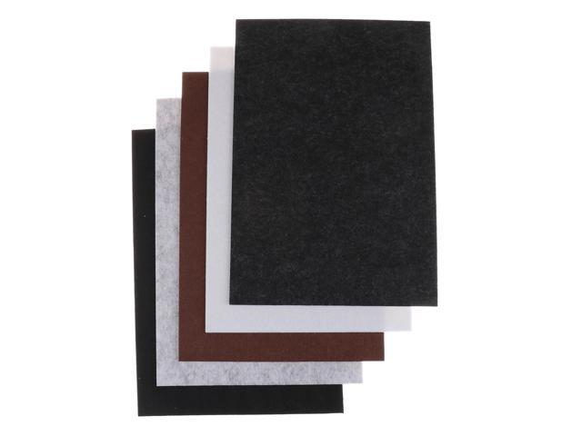 1pcs Self Adhesive Square Felt Pads Furniture Floor Protector Diy Accessories 30x21cm