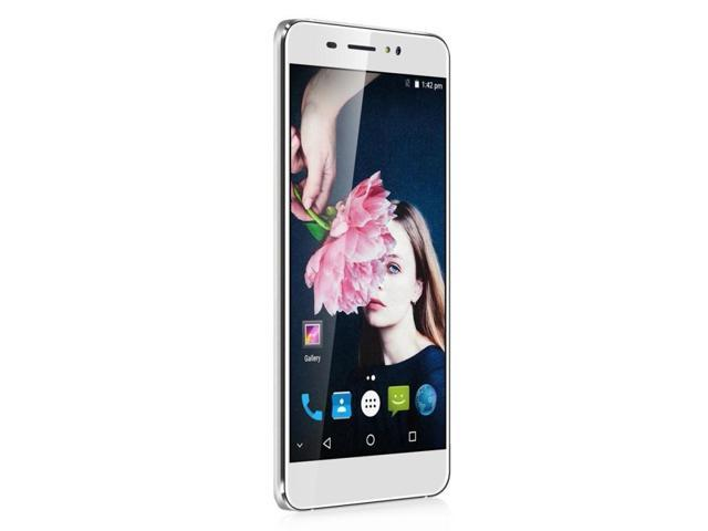 HL For Android 7 0 13MP+5MP HD Handy Fingerprint ID METAL 5 3'' Smartphone  ping nov3 - Newegg com