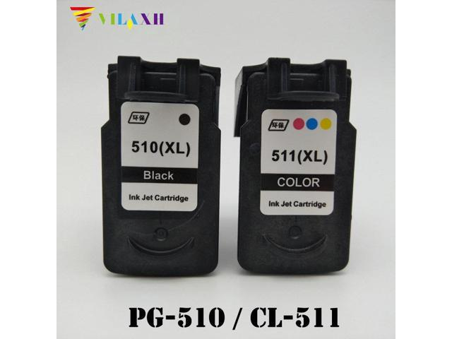 PG-510 CL-511 Ink Cartridge For Canon pg 510 PG510 CL511 Pixma iP2700 MP250  MP270 MP280 MP480 MX320 MX330 MX340 MX350 Printer - Newegg com