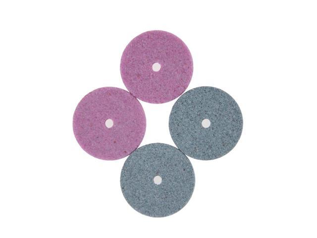 10pcs Mini Drill Grinding Wheel/Buffing Wheel Polishing Pad Dremel  Accessories Abrasive Disc For Bench Grinder Rotary Tool 20mm - Newegg com