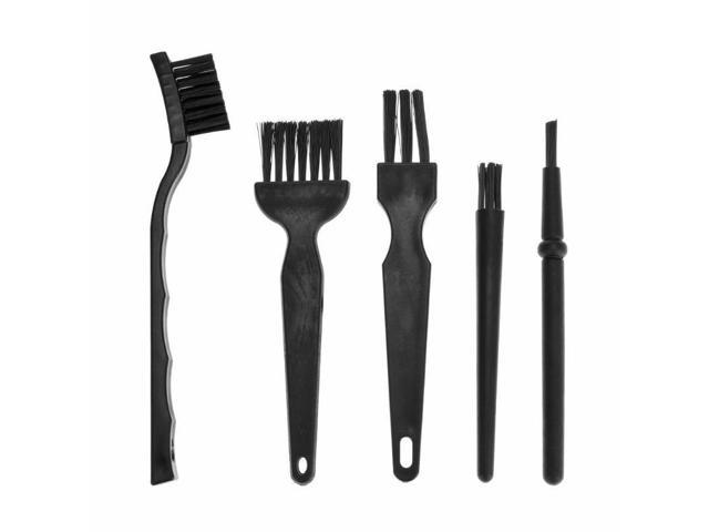 5pcs BGA Repair Cleaning Brush Flux Paste PCB Repair Tools Kit Motherboard  Anti Static Brush for Mobile Phone Repair Tools - Newegg com