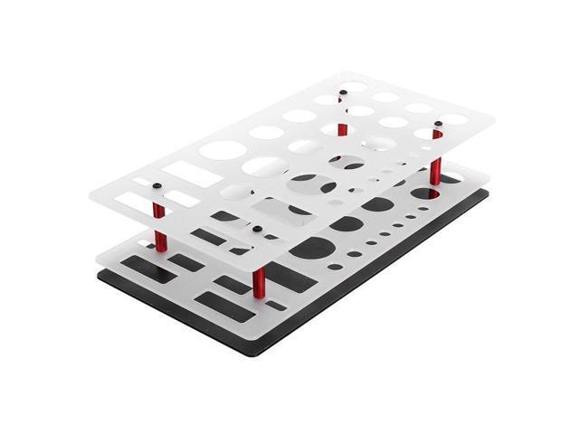 Align Tarot Screwdriver Plexiglass Tool Placement Rack Stand Case Holder