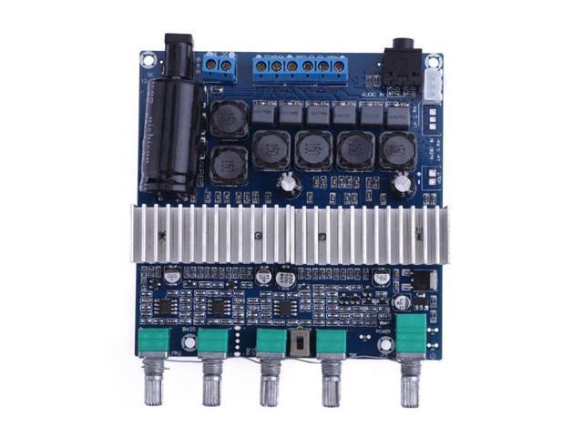 Tpa3116 Subwoofer Amplifier Board 2 1 Channel High Power