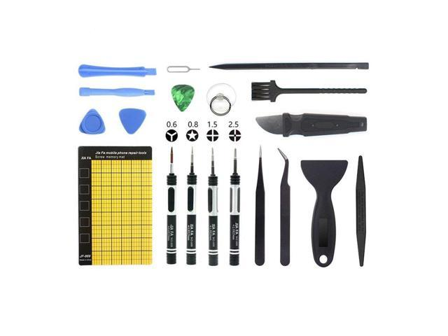 Repair-Kits JF-8153 34 in 1 Phone Repair Tool Set