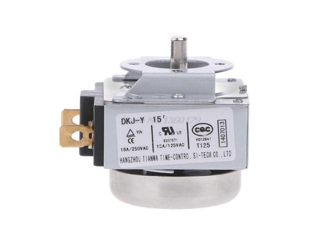 DKJ-Y 15 Minutes 15A Delay Timer Switch For Electric Pressure Oven Cooker -  Newegg com