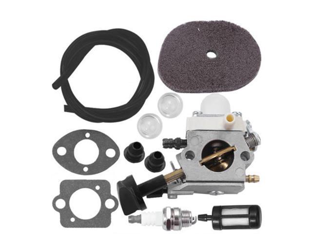 Carburetor Air Fuel Filter Spark Plug for Stihl SH56 SH86 BG86 SH56C SH86C  High Quality - Newegg com