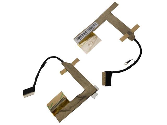Laptop Lcd Lvds Cable for Asus EEE PC 1215 1215B 1215P 1201N 1215T 1201  1201HAB 1215N P/N: 1422-00MN000 Notebook Display Cable - Newegg com