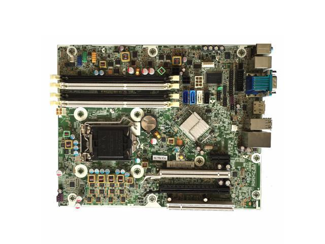 Excellent For HP 8200 Elite SFF 611834-001 611793-001 motherboard mainboard  Q67 DDR3 S1155 system board 100% working - Newegg com