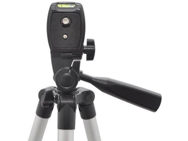 SP-720 SP-570 SP-815 SP-560 SP-610 50 Light Weight Aluminum Photo//Video Tripod /& Carrying Case for Olympus SP-350 /& SP-820 Camcorders w// HeroFiber Ultra Gentle Cleaning Cloth SP-600 SP-510 SP-800 SP-565 SP-810 SP-620 SP-590 SP-500 SP-550
