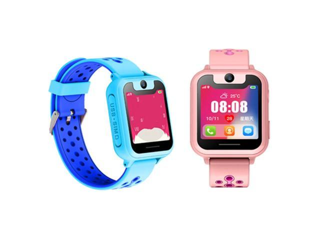 Q50 GPS Kids Watches Baby Smart Watch for Children SOS Call Location Finder  Locator Tracker Anti Lost Monitor Smartwatch - Newegg ca