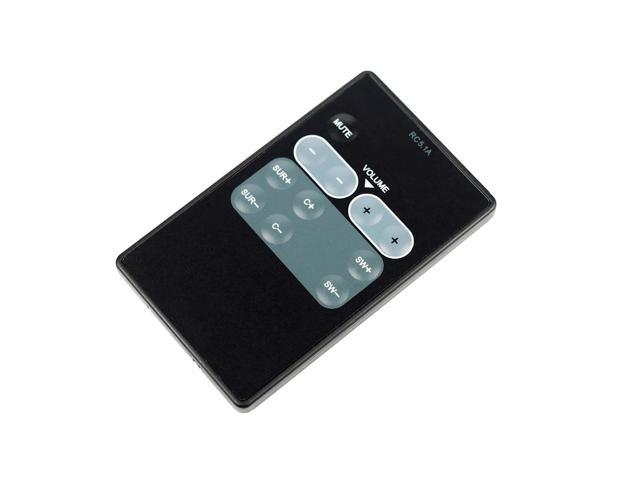 remote control suitable for Edifier RC5 1A R351T07 Sound speaker system -  Newegg com