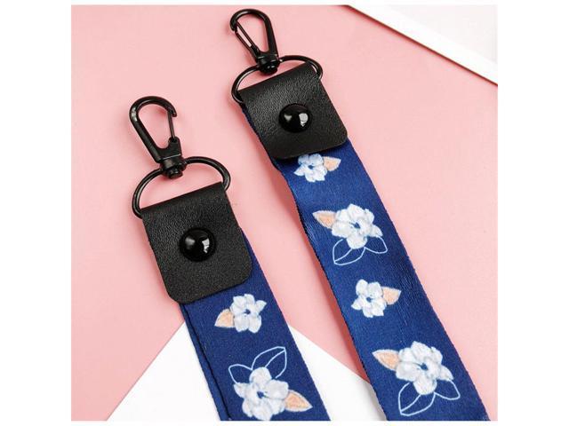 1pc Cute Badge Holder Neck Strap Lanyard Retractable Card Holder Badge Reel  For Phone Hang Rope Key Ring Badge Holder - Newegg com