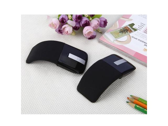 Bluetooth Folding Mouse Arc Touch 2 Generation Foldable Wireless