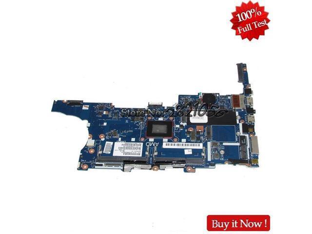 NOKOTION Laptop Motherboard für HP 745 G3 A10-8700B UMA 827575-001 Mainboard Vollständig Getestet