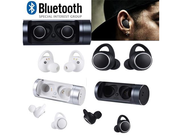 In-Ear Earbud Wireless Cord-Free Headphone for Samsung Gear iConX BS-01  Sport Bluetooth Headphone J 25 - Newegg com
